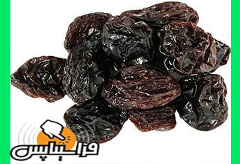 قیمت عمده کشمش مویز ازبک