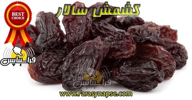 Qazvin raisin factory list
