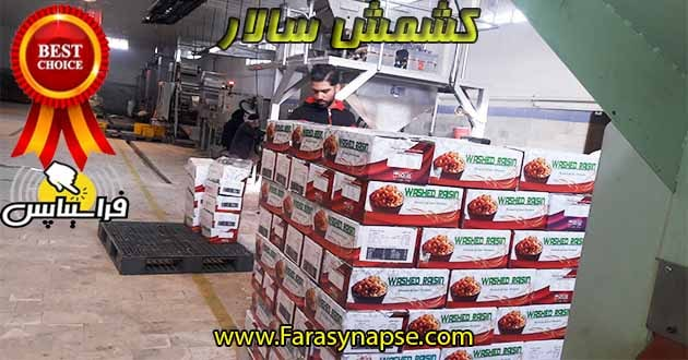 شرکت صادرات کشمش